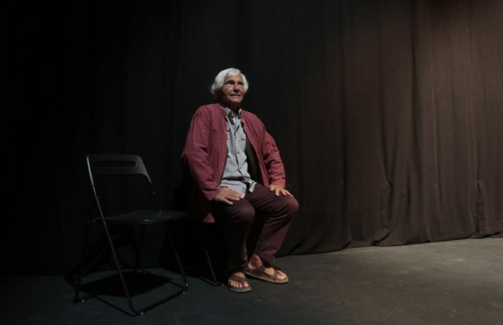 De Dinamarca a La Plata: Odin Teatret, el teatro de Eugenio Barba