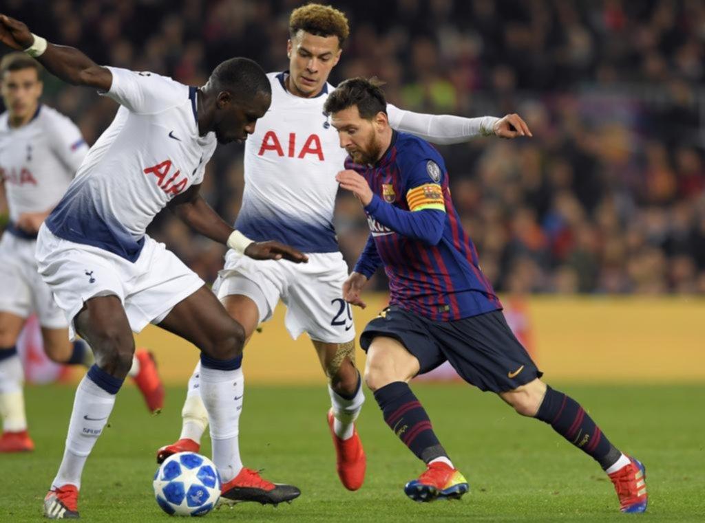 Dembélé llegó tarde al entrenamiento de Barcelona... ¡y lo castigaron!
