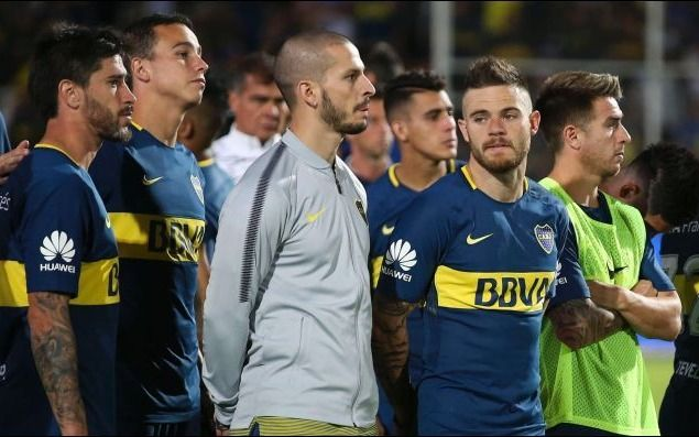 River vs Boca por Copa Libertadores… en tierra de conquistadores