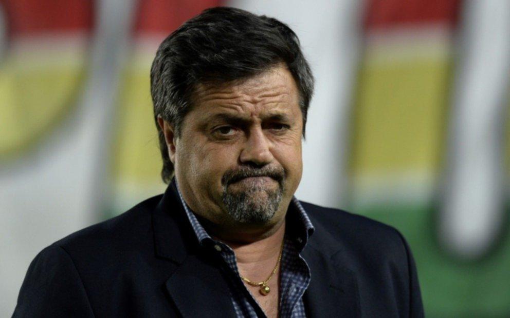 Guillermo Barros Schelotto no seguirá en Boca