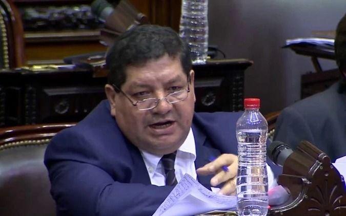 Habló la joven que denunció a un diputado tucumano por abuso sexual