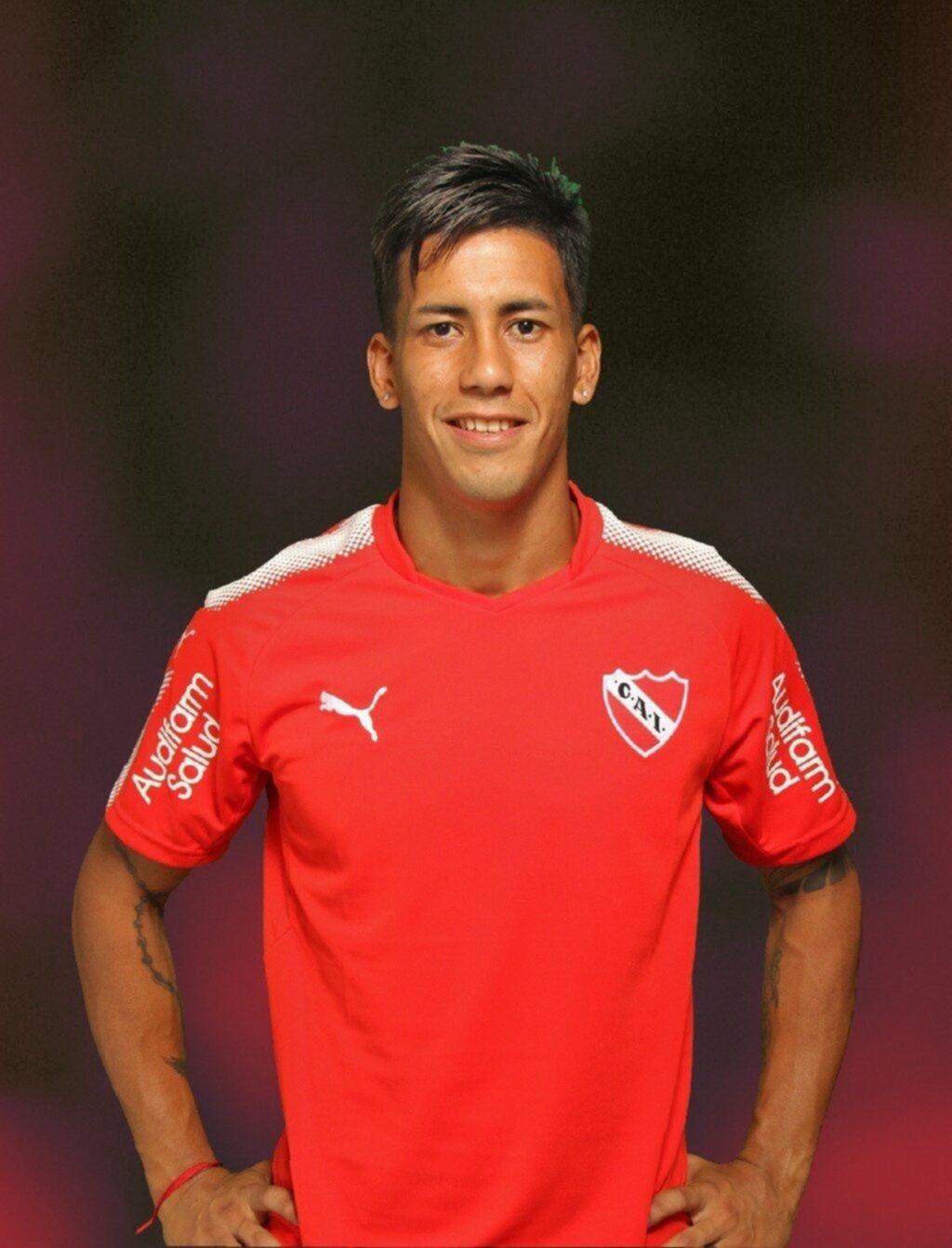El Rojo arregló con Monterrey y Meza dejará Avellaneda
