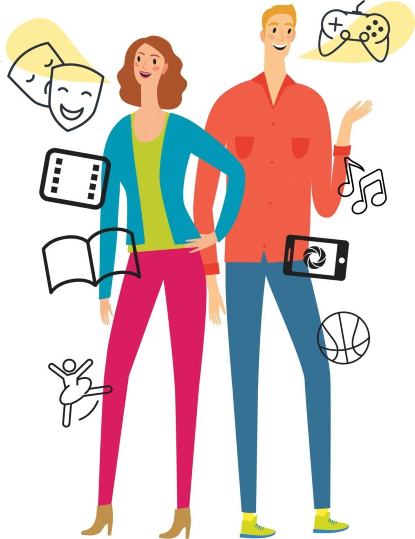 Las mujeres leen más y consumen más obras teatrales que los varones