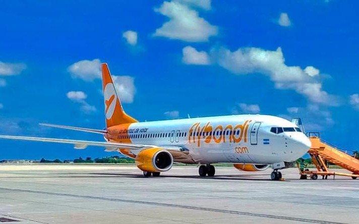 Flybondi comenzará a operar  con vuelos internacionales