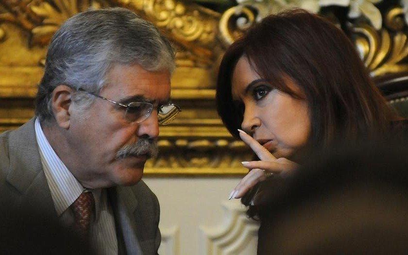 "Cuadernos: procesan a Cristina, que tildó a la Cámara de ""Partido Judicial a la carta"""