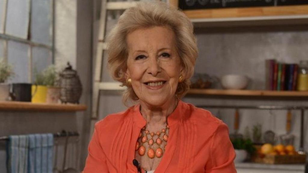 A los 91 años, falleció la reconocida cocinera Choly Berreteaga