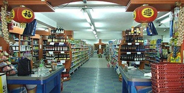 Se viene el propio vino de los supermercados chinos