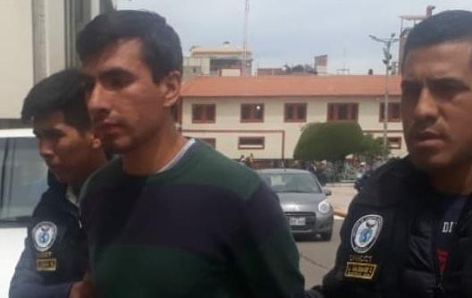 Siete años después, cayó en Perú el acusado de degollar a la madre de su novia en 74 y 5
