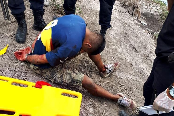 """Violencia sin límite en un robo a un micro de """"La Costera"""", con una mujer ejecutada"""