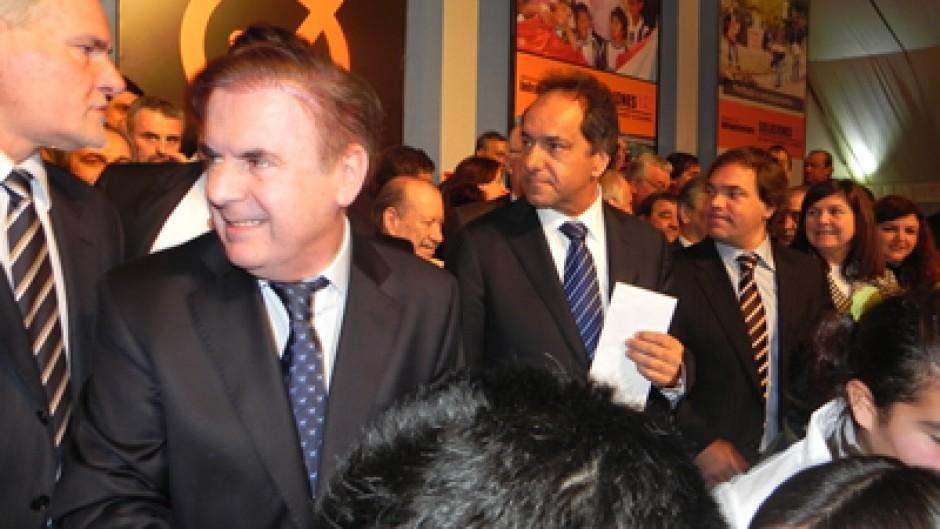 Ordenaron la detención del ex presidente de Lotería en la gestión de Daniel Scioli