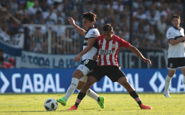 Superliga confirmó fecha y hora para el Clásico platense