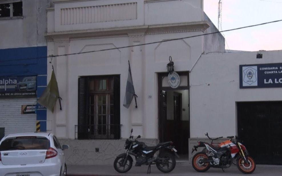 Detuvieron a un jefe policial de la Comisaría Cuarta acusado de encubrir a narcos
