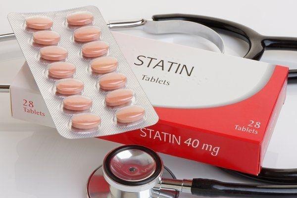 Nuevo estudio no encuentra vínculo entre estatinas y la pérdida de memoria