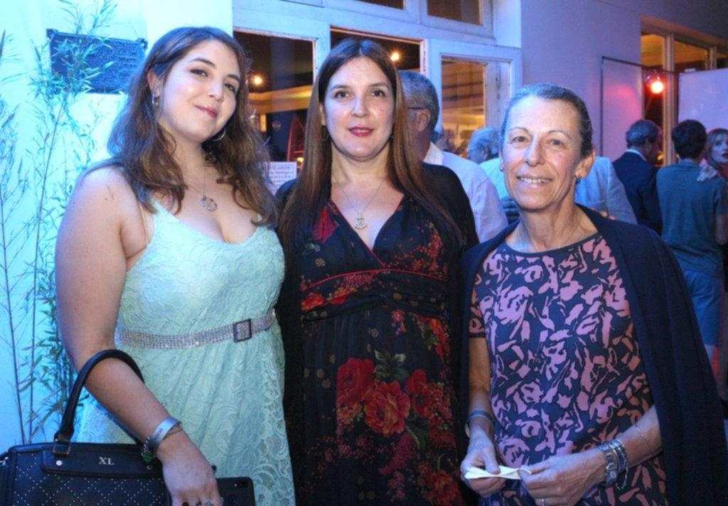 El Club Regatas La Plata festejó su 117º aniversario