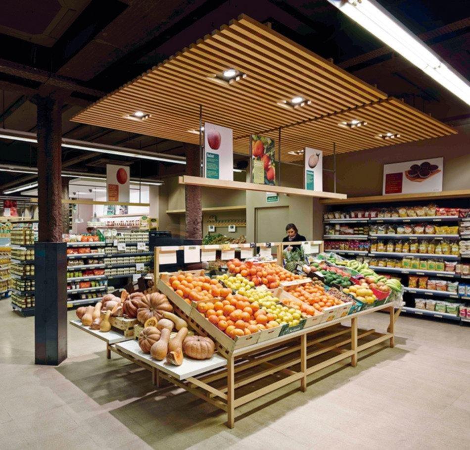 La cadena de supermercados que se extiende en silencio por toda España