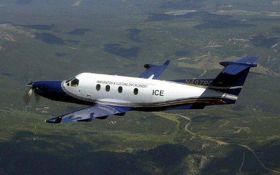 Tragedia aérea: se estrelló un avión en  EEUU y dejó un saldo de nueve muertos
