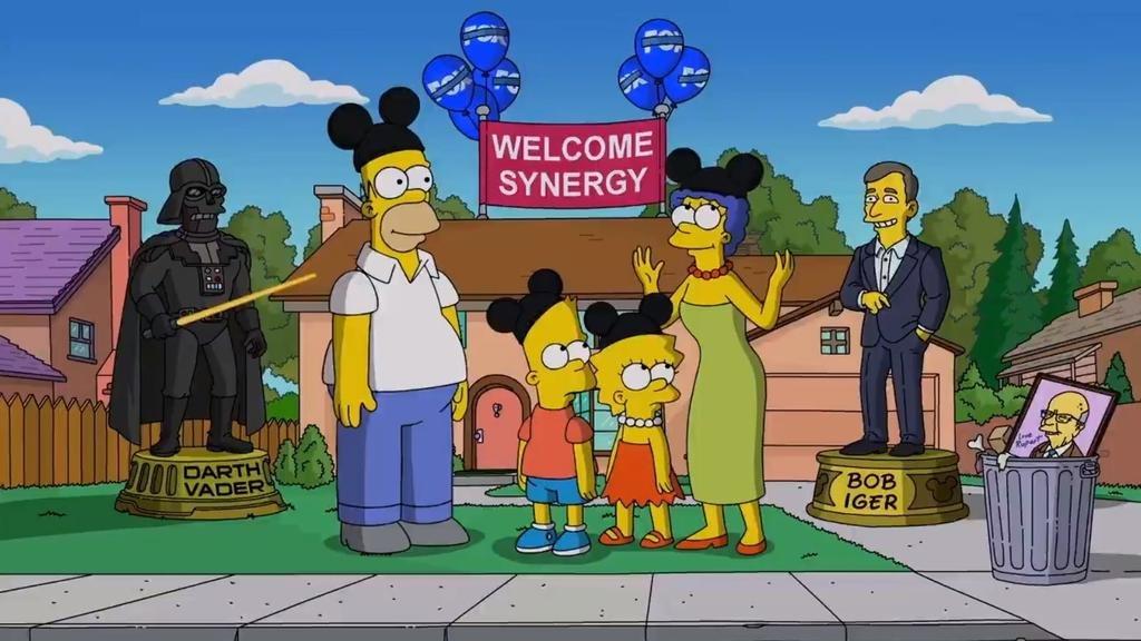 """¿Chau """"Los Simpson""""?: el compositor del show dice que todo se termina el año que viene"""