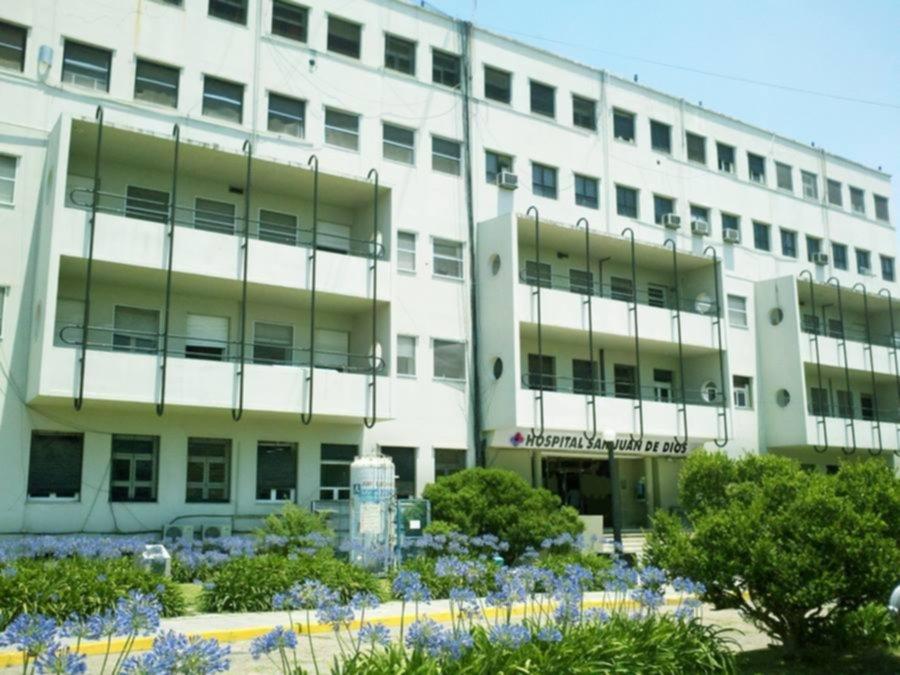 Otra vez están en la mira los tomógrafos de los hospitales públicos de la Región