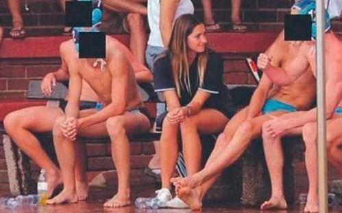 Una maestra tuvo sexo con cinco alumnos de una escuela en Sudáfrica