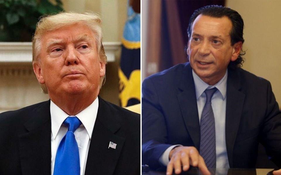 Argentina inició gestiones ante el anuncio de Trump de imponer aranceles al acero