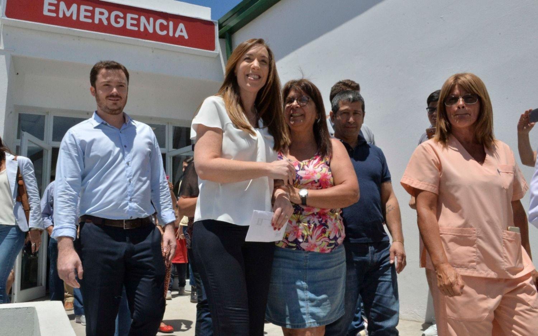 """Vidal hará una """"rendición de cuentas"""" de su gestión en la Provincia"""