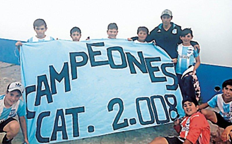 De Bavio salió el nuevo campeón...