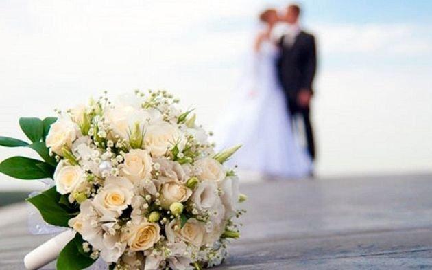 ¡Que les den el Oscar! Policía hace boda falsa para atrapar a un acusado de muerte y robos
