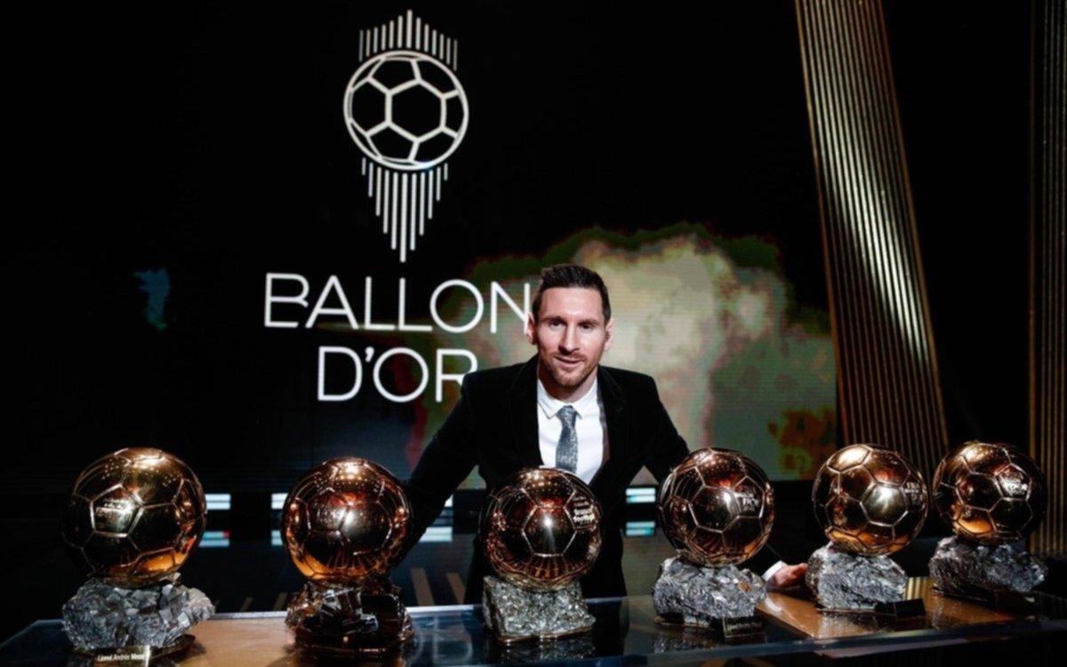 """Tras paralizar al mundo del fútbol con lo de """"la retirada"""", Messi aclaró qué quiso decir"""