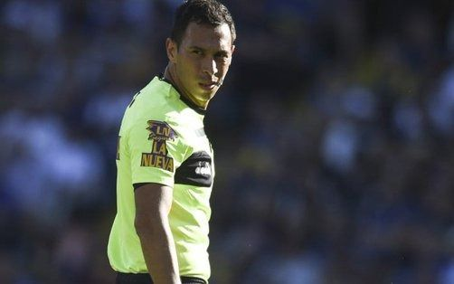 Tello será el árbitro de la final de la Copa Argentina entre River y Central Córdoba
