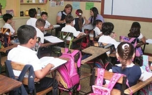 Anticipan que la cuota de los colegios privados subirá 20% en marzo