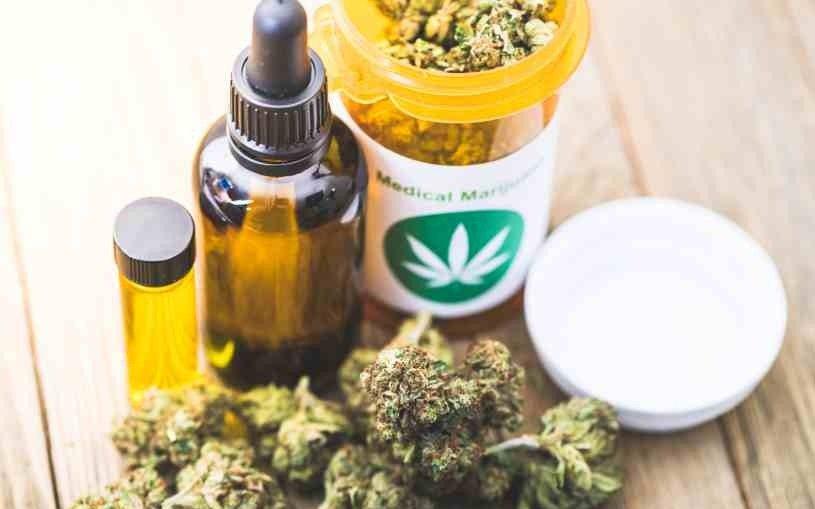 Brasil aprueba la venta de medicamentos a base de marihuana