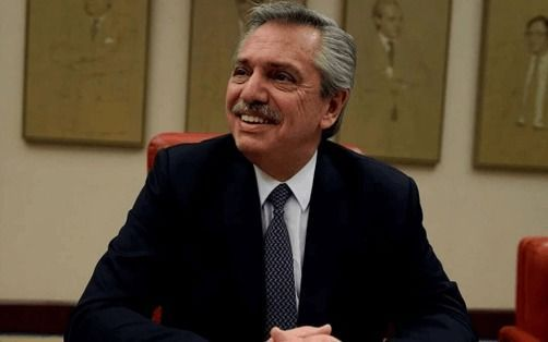 """Alberto F. le respondió a Macri, dijo que """"no es ladrón"""" y que """"no voy a dejar que roben"""""""