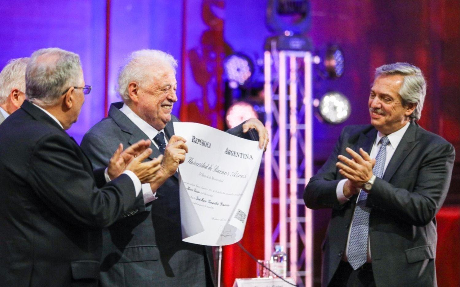 Ginés González García confirmó que restituirá el protocolo para el aborto no punible que derogó Macri