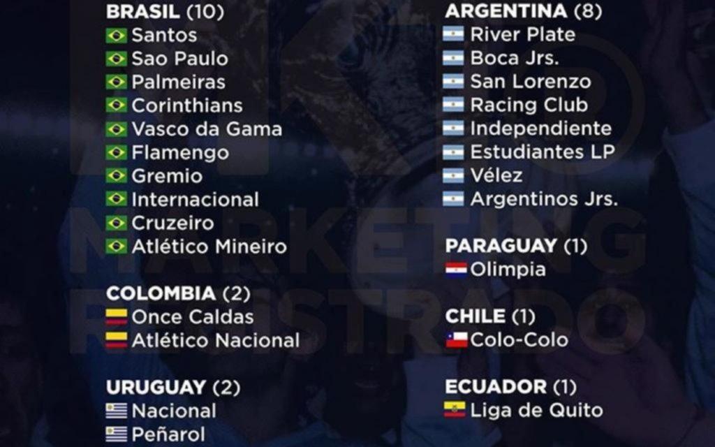 Estudiantes jugaría un copa internacional en 2020
