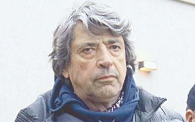 El ex juez Melazo pidió que lo liberen