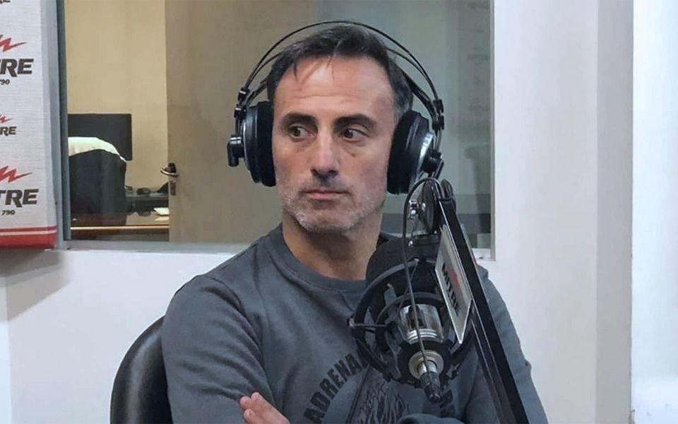 Nuevo escándalo: polémica por la filtración de supuestos audios de Diego Latorre hacia una mujer