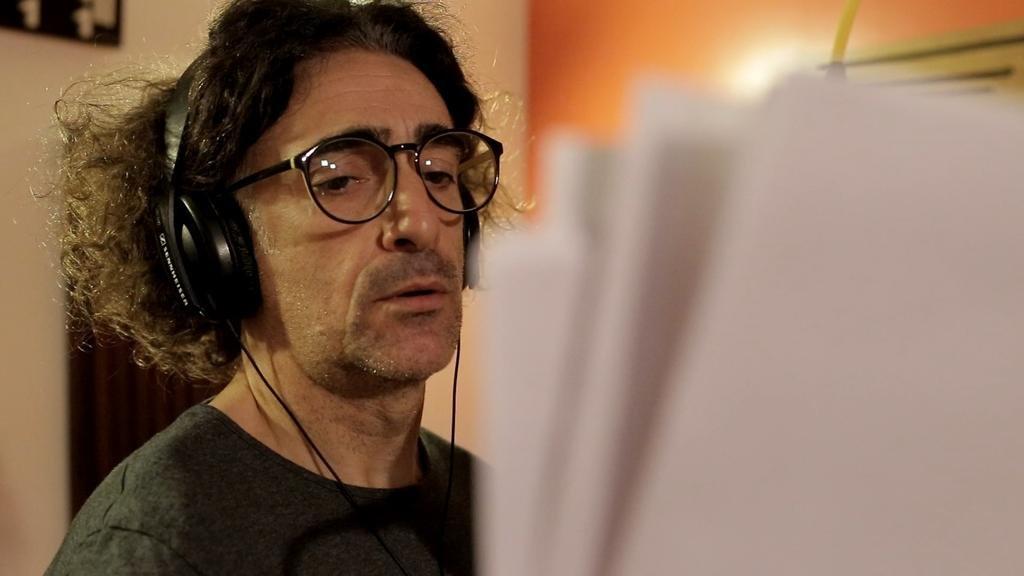 """Favio Posca: """"Si lográs reírte de tus fantasmas, es muy sabio"""""""