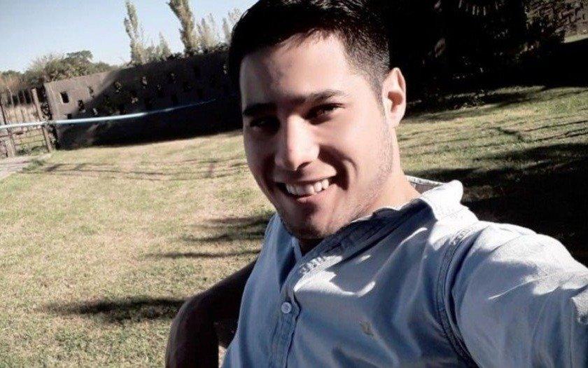 Se negó a declarar el ex policía acusado de matar a su ex novia de una puñalada