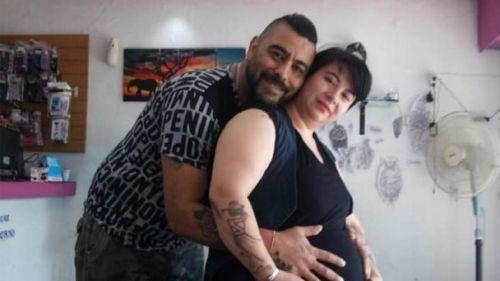 Ni embarazada, ni raptada: creen que la pareja mintió y le imputan dos delitos