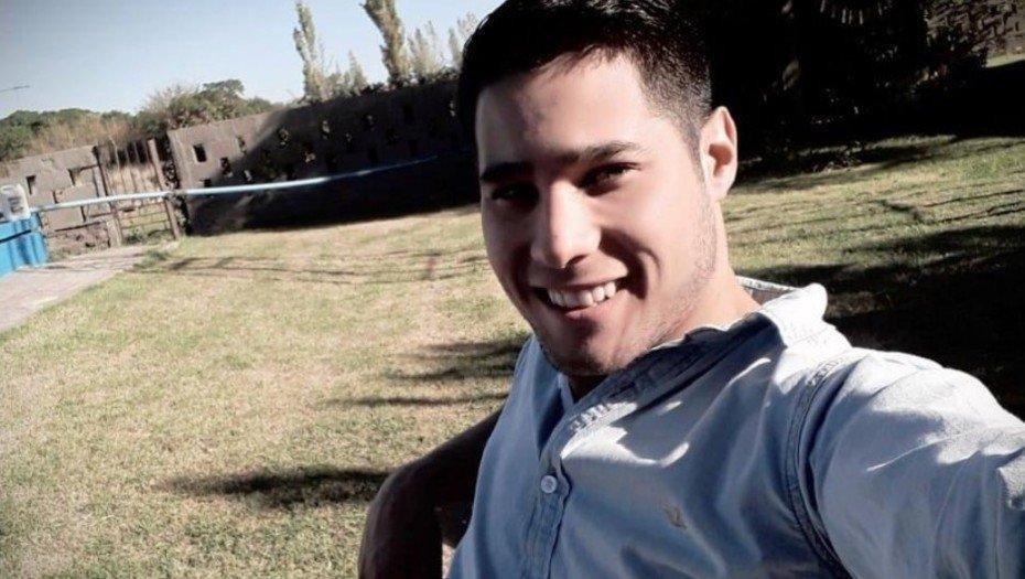 Pehuajó: el policía acusado de asesinar a puñaladas a la ex se escudó en el silencio