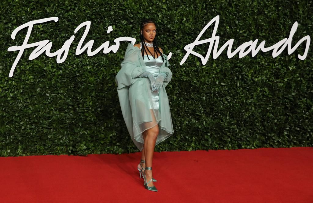 Fashion Awards: lo mejor de la moda