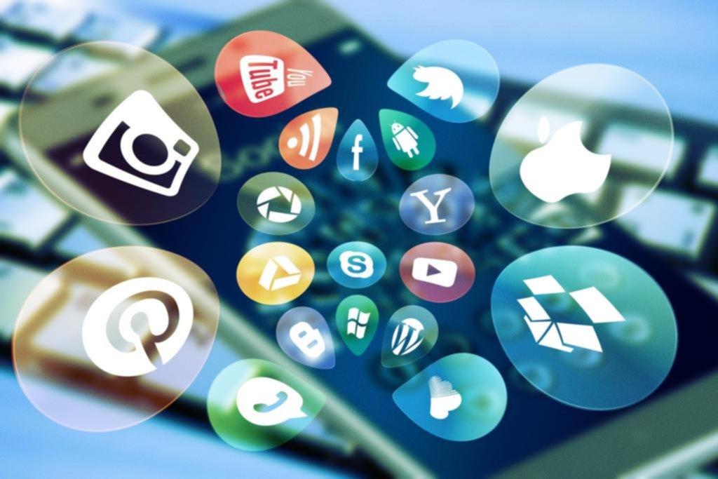 Aplicaciones móviles: no es bueno instalar demasiadas