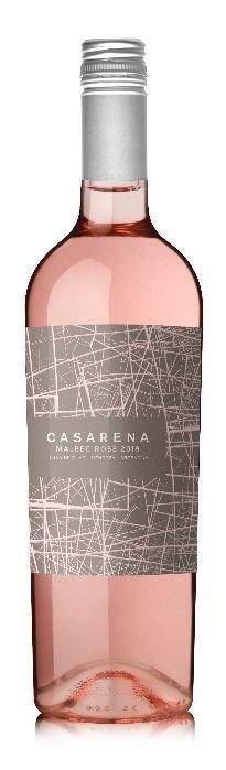 Casarena presenta un Malbec rosado