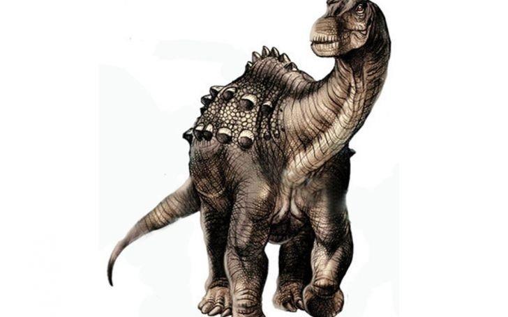 Investigadores argentinos hallaron un fósil de dinosaurio de 85 millones de años