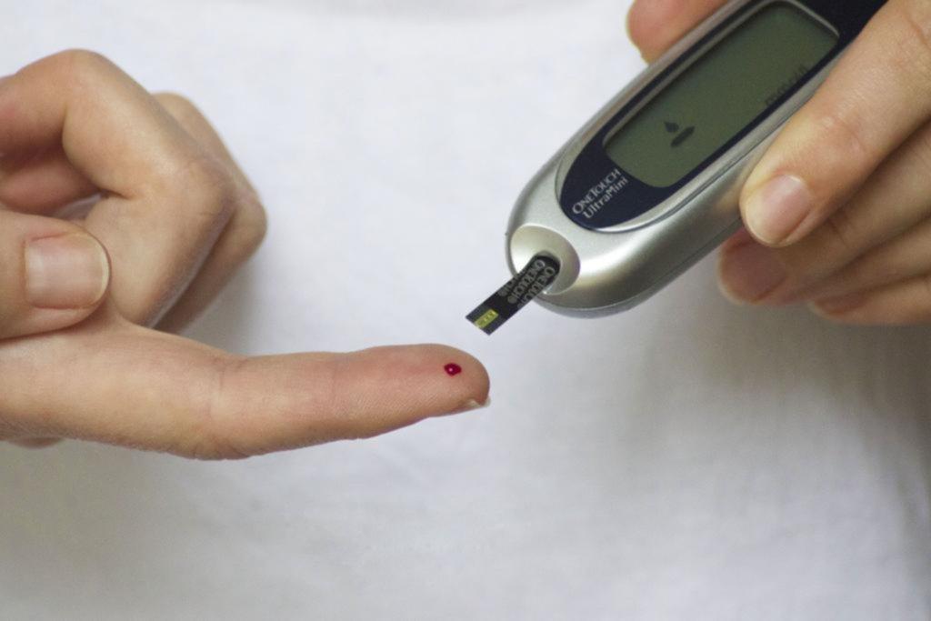 La diabetes tipo 2 cuadruplica los riesgos cardiovasculares