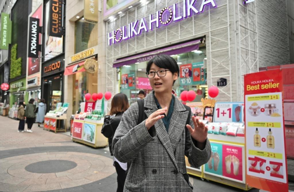 En Corea del Sur, las mujeres prefieren quedarse solteras y el matrimonio está en caída libre