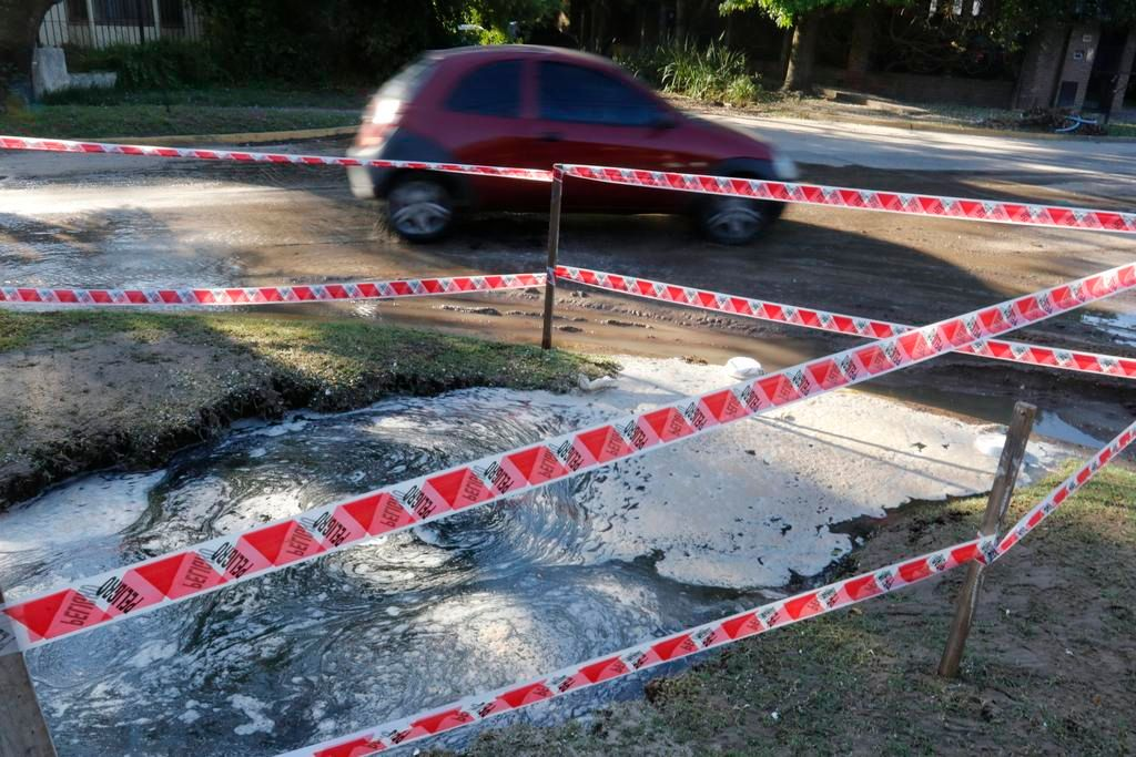 Altas temperaturas y escasez de agua, una pesadilla repetida que ya preocupa en la Región