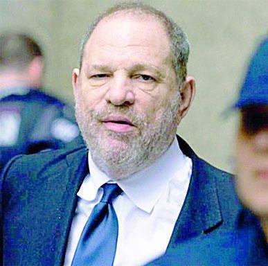 Harvey Weinstein, ¿quiere escaparse del juicio de enero?