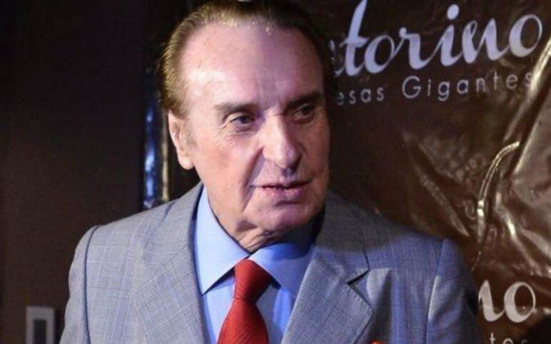 A los 83 años, falleció Santiago Bal