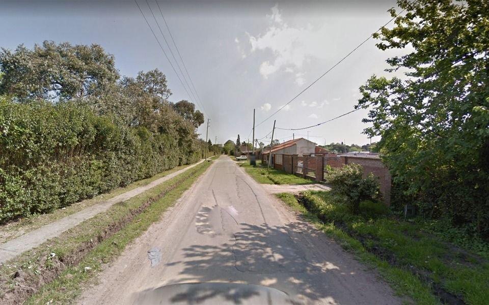 Villa Elvira: golpeó y mordió a su ex mujer y luego le prendió fuego a la casa